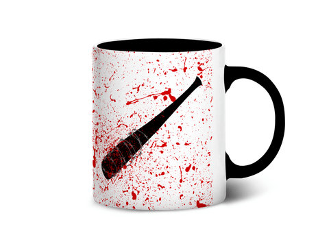 Caneca Lucille is Thirsty | The Walking Dead na internet