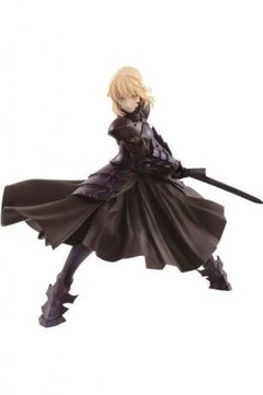 ACTION FIGURE - FATE STAY NIGHT HEAVENS FEEL - SABER ALTER