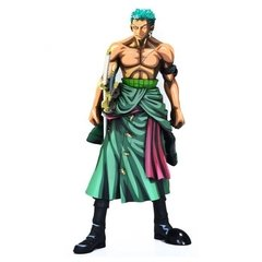ACTION FIGURE MASTER STAR PIECE - MANGA DIMENSION - RORONOA ZORO
