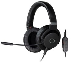 HEADSET GAMER - MH-752 - COM SOM SURROUND VIRTUAL 7.1 - EARCUPS DE PELÚCIA E MICROFONE DE BARRA OMNIDIRECIONAL