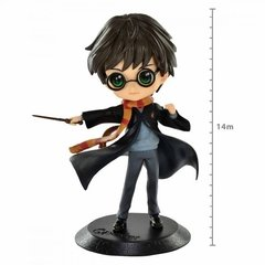FIGURE HARRY POTTER Q POSKET A REF.28619/28620