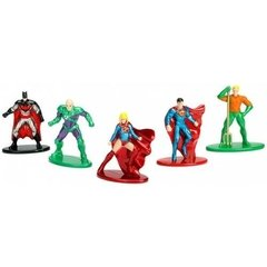 Metals Die Cast - Nano Metalfigs - Dc 5 Pack B - comprar online