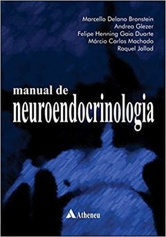 Manual de neuroendocrinologia