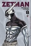 Zetman - Volume 8