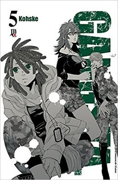Gangsta - Volume 5