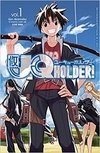 Uq Holder - Volume 1