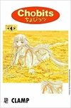 Chobits - Volume 4