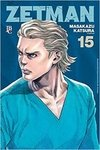 Zetman - Volume 15