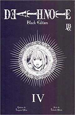 Death Note - Black Edition - Volume 4
