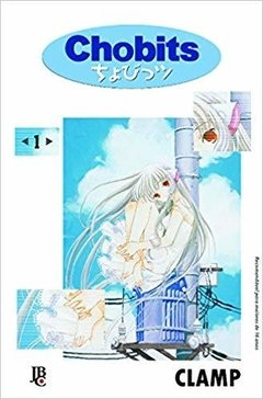 Chobits - Volume 1