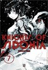 Knights of Sidonia - Vol. 7
