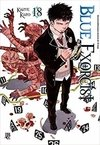 Blue Exorcist - Vol. 18