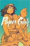 Paper Girls (Volume 3)