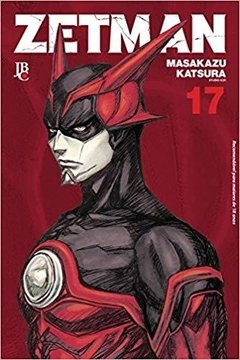 Zetman - Volume 17