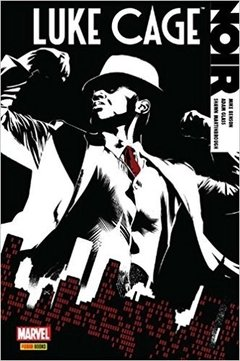 Luke Cage. Noir - Volume 1