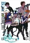 Blue Exorcist - Vol. 14