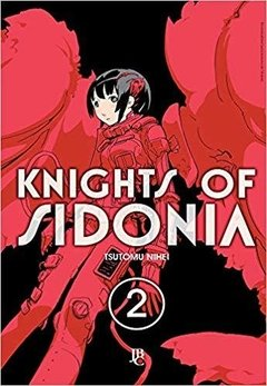 Knights of Sidonia - Vol. 2