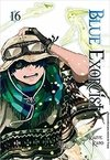 Blue Exorcist - Vol. 16