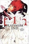 Platinum End - Volume 1