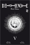 Death Note - Black Edition - Volume 5