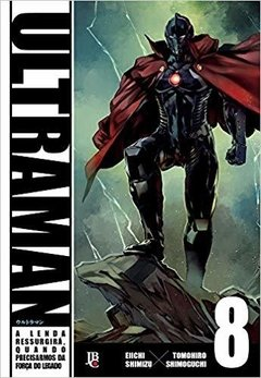 Ultraman - Vol. 8