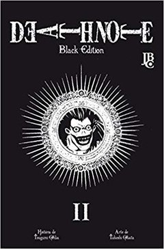 Death Note - Black Edition - Volume 2