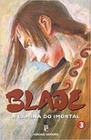 Blade - A Lâmina do Imortal - Volume 3