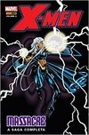 X-men. Massacre - Volume 3 de 4