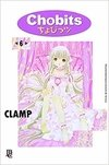 Chobits - Volume 6
