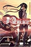 UQ Holder - Volume 2