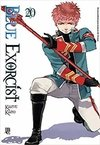 Blue Exorcist - Vol. 19