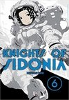 Knights of Sidonia - Vol. 6