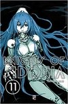 Knights of Sidonia - Volume 11