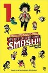 My Hero Academia Smash!! Boku no Hero - Volume 1