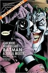 Batman - A Piada Mortal - Volume 1