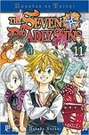 The Seven Deadly Sins - Volume 11