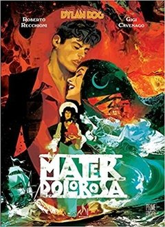 Dylan Dog Graphic Novel 1