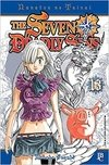 The Seven Deadly Sins - Volume 13