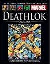 Graphic Novels Marvel Ed. 107 Deathlok - Origem