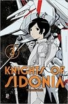 Knights of Sidonia - Volume 3