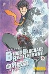 Blood Blockade Battlefront - Volume 4