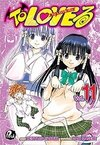 To Love Ru - Vol. 11