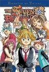 The Seven Deadly Sins - Vol. 27