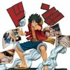 ACTION FIGURE ONE PIECE - STORY AGE - MONKEY D. LUFFY