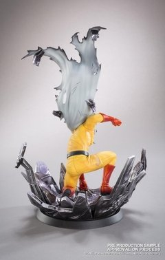 ACTION FIGURE ONE PUNCHMAN - SAITAMA XTRA - comprar online