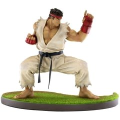 ACTION FIGURE - STREET FIGHTER - THE BEAST UNLEASHED - RYU