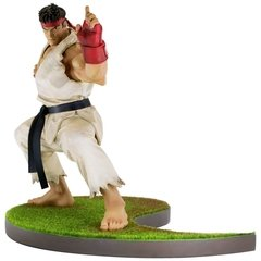 ACTION FIGURE - STREET FIGHTER - THE BEAST UNLEASHED - RYU - comprar online