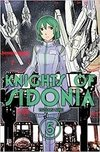Knights of Sidonia - Volume 5