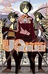 UQ Holder - Volume 3