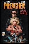 Preacher - Às Portas do Inferno - Volume 8